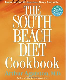 Easy recipes for south beach diet