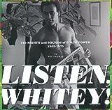 Listen, Whitey!, Pat Thomas, 1606995073