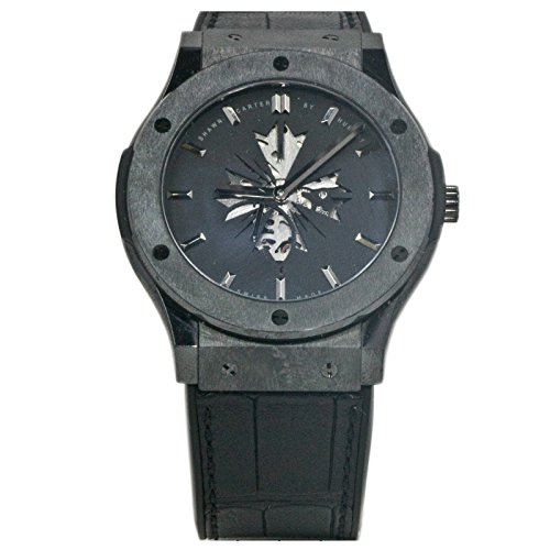 Hublot Classic Fusion Shawn Carter Limited Edition automatic-self-wind mens Watch (Certified Pre-owned)