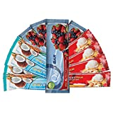 quest bars cravings - Quest Variety Pack,Coconut Cashew,Mixed Berry and Apple Pie 12 Protein Bars