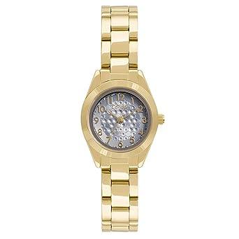 Relógio Feminino Condor Analógico CO2035KWG 4A Ouro  Amazon.com.br ... a0d2d650a3