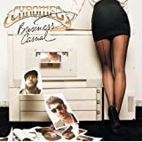 NEW Chromeo - Business Casual (CD)