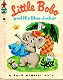 Little Bobo and His Blue Jacket (Tip-Top Elf Book)