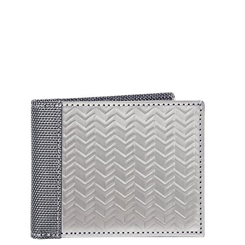 stewart-stand-rfid-blocking-bill-fold-herringbone-silver