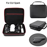 New Hard Protective Bag Portable Case Storage Bag for DJI Spark Drone & Accessory ,Nacome