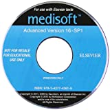 Medisoft Version 16 Demo CD, Elsevier Science Publishing Staff and HESI Staff, 1437743617