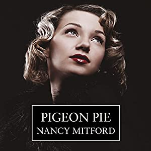Pigeon Pie Audiobook