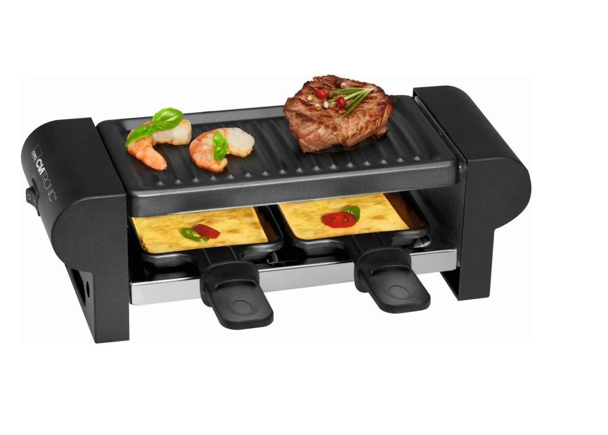 Qvc Wmf Elektrogrill : Amazon raclette personen grillplatte tischgrill elektrogrill