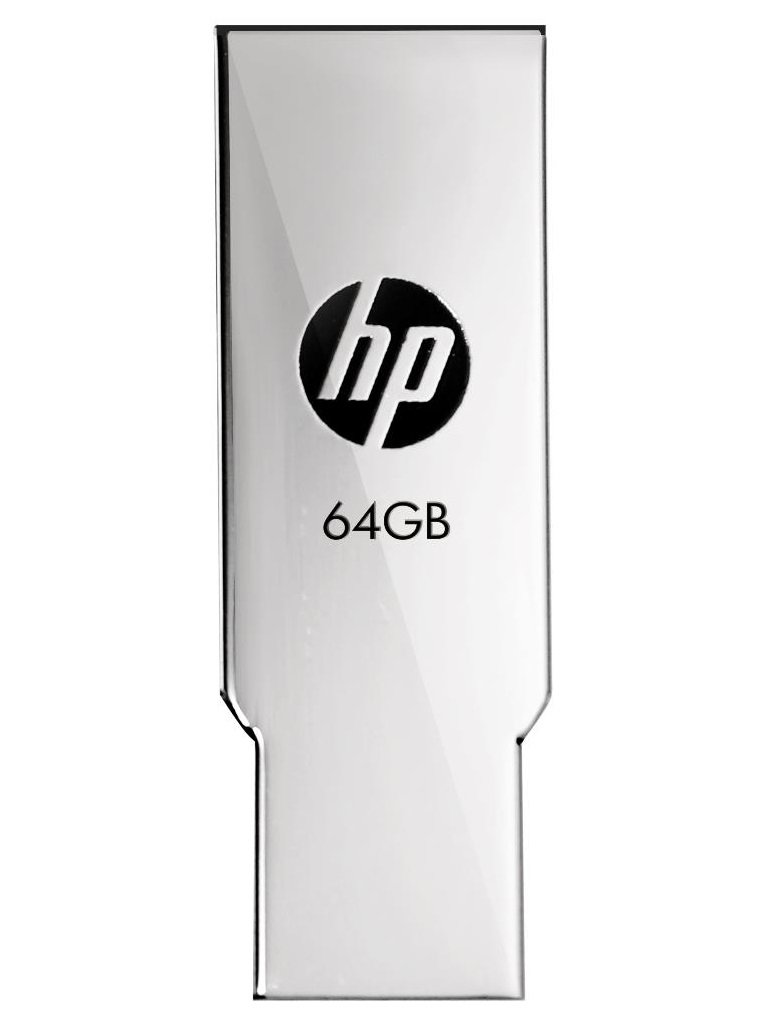 Hp V237w 64gb Usb 20 Pen Drive Buy Flash Flashdisk V250w Online At Low Price In India