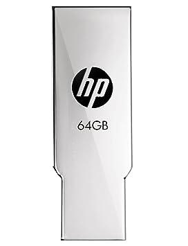 HP v237w 64GB USB 2.0 Pen Drive Pen Drives at amazon