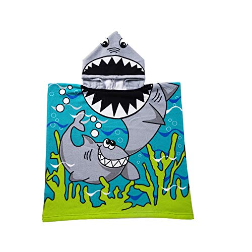 JHONG108 Shark Beach Toddlers Children product image