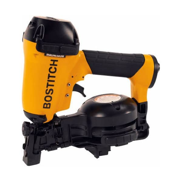 Bostich RN46 Coil Roofing Nailer