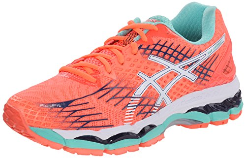 b3420b63920 ASICS Women s Gel-nimbus 17 Running Shoe