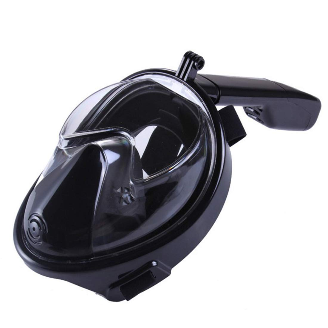 FELICIGG Volle trockene Tauchmasken für volles trockenes Schnorcheln im Erwachsenen Anti Fog Tauchspiegel B07QGDDWNX Schwimmbrillen Neuer Markt