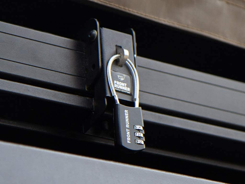 Rack Accessory Lock by Front Runner Small