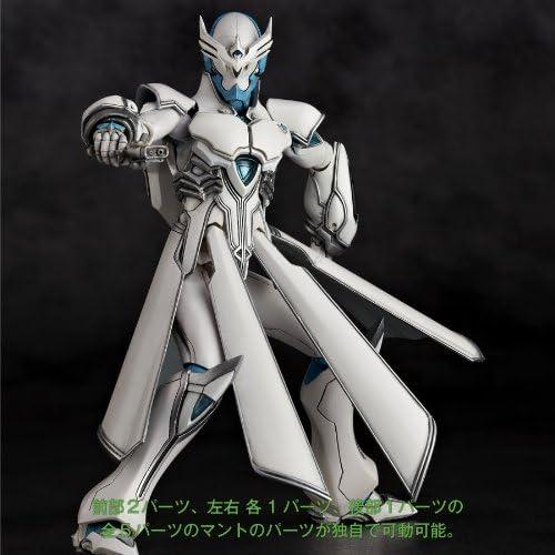 Revoltech TAKEYA  No.012 ZETMAN ALPHAS Figure KAIYODO NEW from Japan