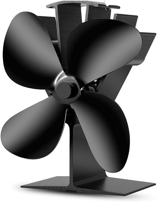 Cutogain Cortador no Requiere Electricidad, Ventilador de Estufa ...