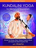 Kundalini Yoga for Memory & Magnetism