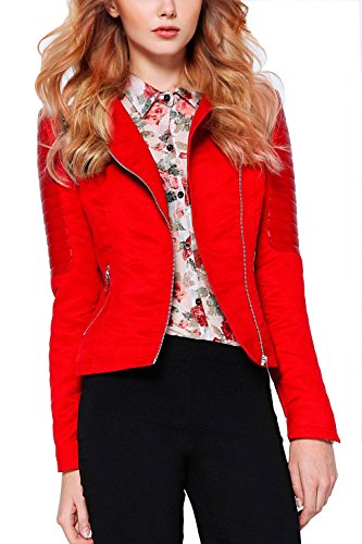 Ada Gatti chaqueta SH002 Red