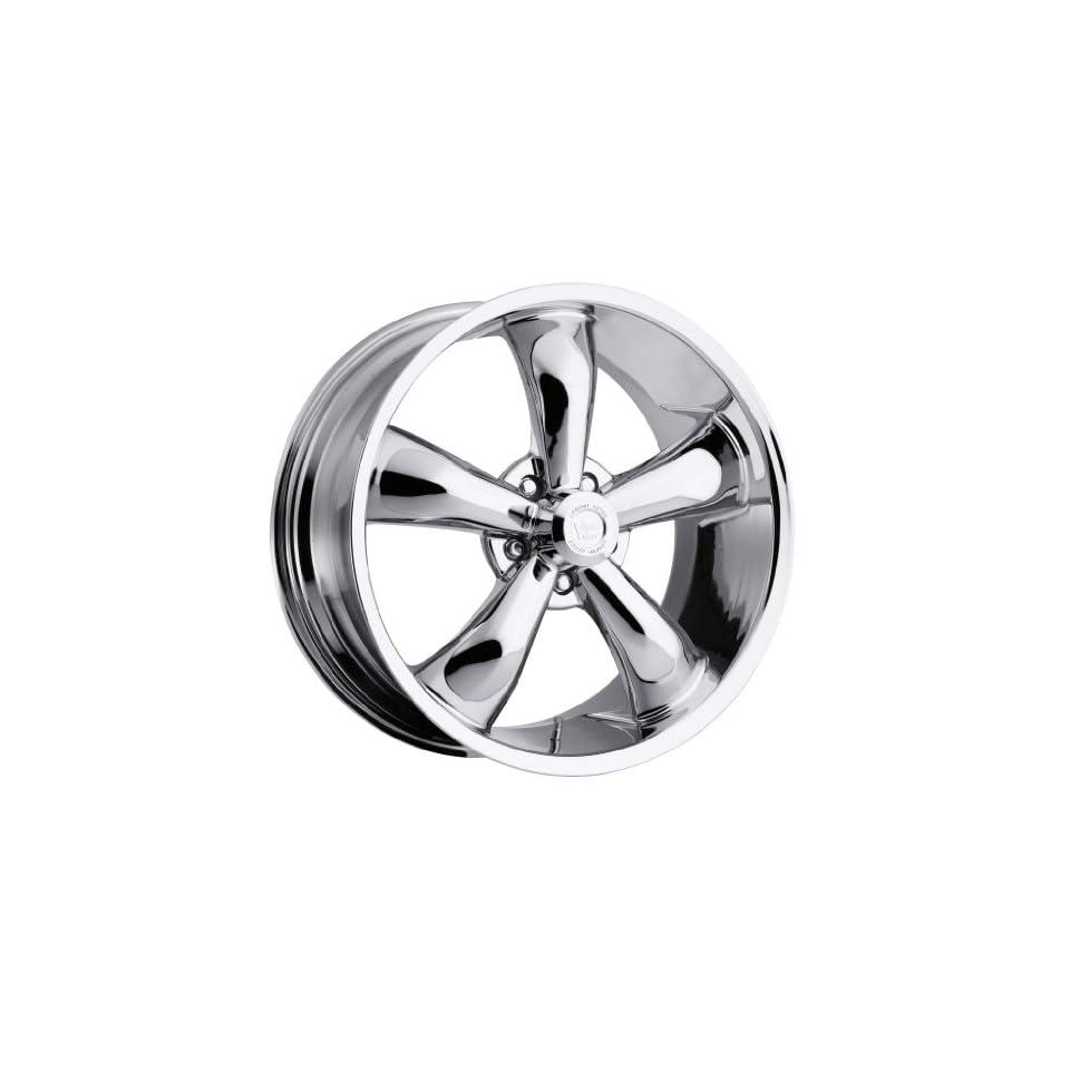 Vision 142 Legend 5 Chrome Wheel with Chrome Finish (18x9.5/5x115mm)