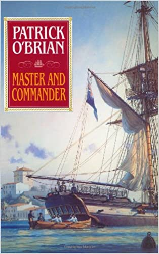 Master And Commander Aubrey Maturin 1 By Patrick Obrian