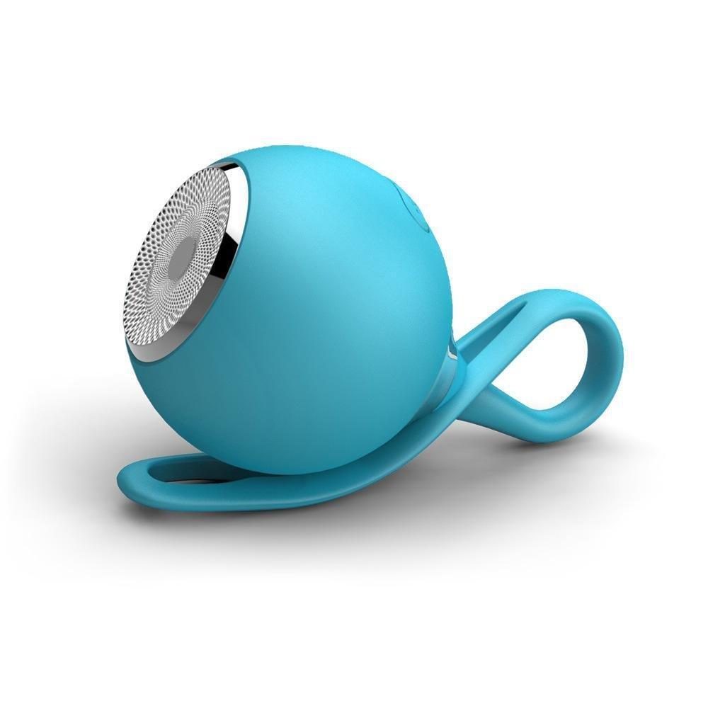 Kaxima Wireless Bluetooth Speaker Outdoor Mini Phone Stereo