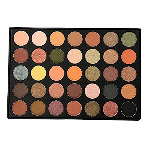 u KARA Beauty Professional Makeup Palette ES07 - 35 color Ey
