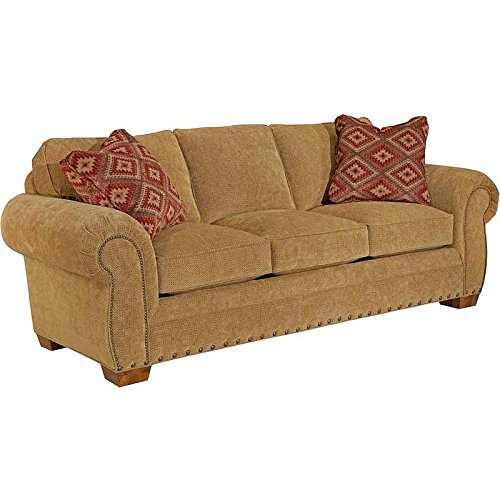 Broyhill Broyhill Cambridge Sofa 5054 3q1 Free Curbside Delivery For Sale Cheap
