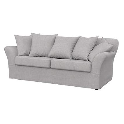 Soferia - Funda de Repuesto para sofá Cama IKEA TOMELILLA de ...