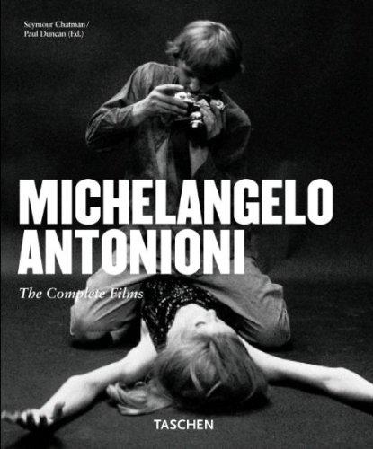 Descargar Libro Antonioni Chatman