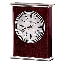 Howard Miller 645-481 Kentwood Table Clock