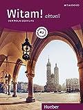Witam! aktuell A2: Der Polnischkurs / Kursbuch + Arbeitsbuch + Audio-CD