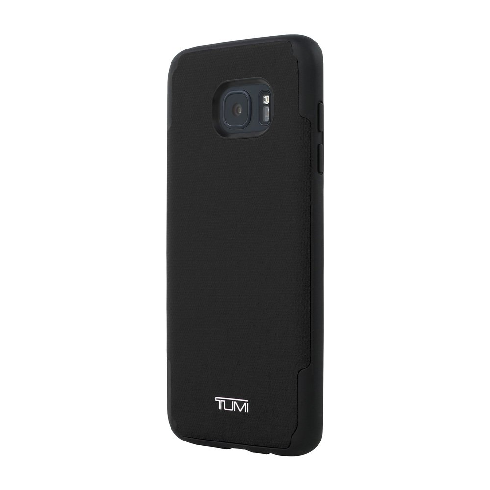 Amazon.com: TUMI Coated Canvas Co-Mold Case for Samsung ...