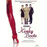 Kinky Boots / Drôles de bottes (Bilingual)