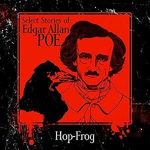 Hop-Frog Audiobook