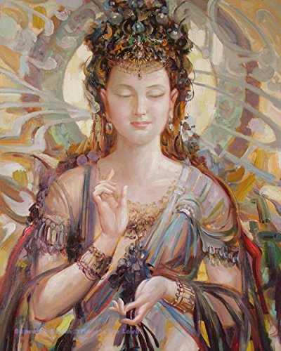 quan yin pictures - 2