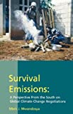 Survival Emissions, Mark J. Minandosya, 9976603134