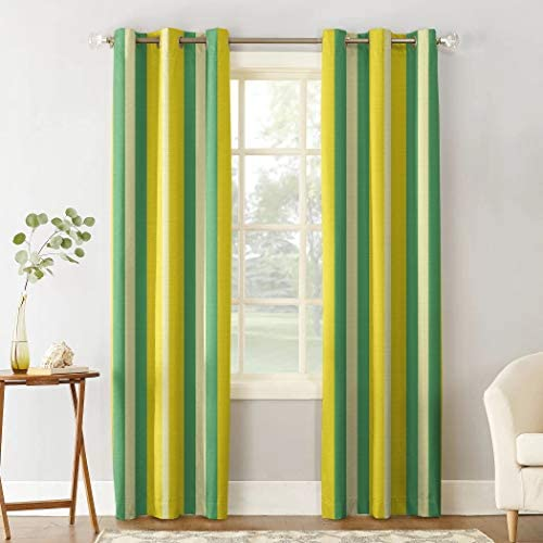 OneHoney Blackout Curtains