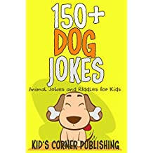150+ Dog Jokes for Kids: Animal Jokes and Riddles for Kids (With Illustrations)