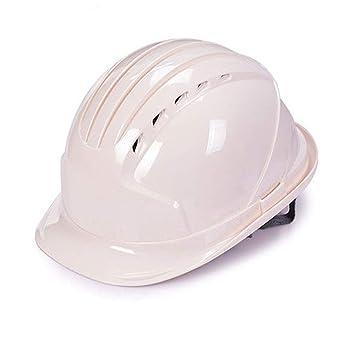 FH Casco De Seguridad, Sitio De Construcción/Ingeniería De La Construcción/Electricista Casco Protector Transpirable (Color : C): Amazon.es: Bricolaje y ...