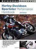 Harley-Davidson Sportster, Buzz Buzzelli, 0760323534