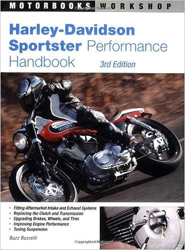 harley evo workshop manual