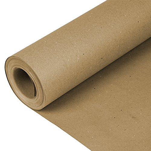 Plasticover PCBR360200 Rosin Paper, 36