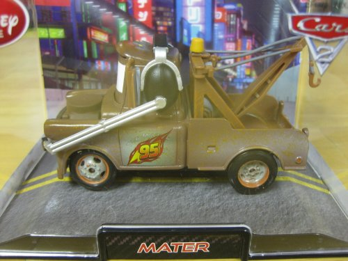 Disney Pixar Movie Exclusive CARS 2 - 1:48 Scale Die-Cast for sale  Delivered anywhere in USA