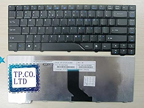 ACER ASPIRE 4730Z KEYBOARD DRIVER PC
