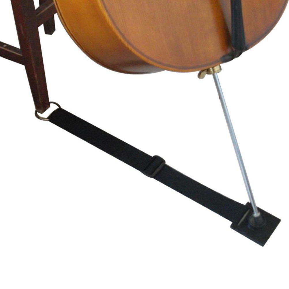 rosenice violonchelo Endpin Anchor Cello dispositivo antideslizante antideslizante Endpin Tap/ón soporte soporte
