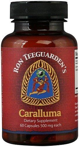 Ron Teeguarden's Caralluma