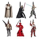 Star Wars: The Last Jedi Ornament Set