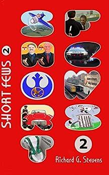 SHORT FEWS 2 by [Stevens, Richard G.]