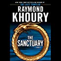 The Sanctuary Audiobook by Raymond Khoury Narrated by Richard Ferrone
